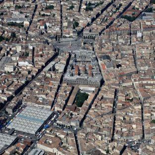 La plus grande ville de Gironde